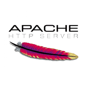 Apache-Web-Server-logo